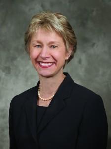 Christine Wehrman