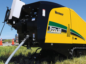 Vermeer Launches S3 Navigators