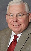 Dr. Tom Iseley
