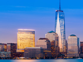 Contech Engineered Solutions helps build 9/11 site