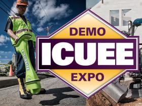 Underground Companies Participate In ICUEE
