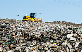 Landfill Gas Grows As Viable Energy Source