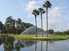 Florida County Shows Benefits Of Aggressive Reclaim Water Program