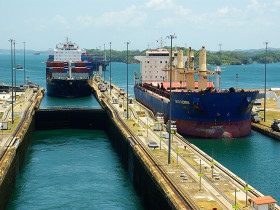 Xylem, a leading global water technology company, is playing an important role in the Panama Canal Expansion Program.