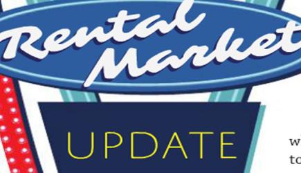 Underground Construction's Rental Market Update