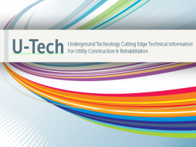 Underground Technology Cutting Edge Technical Information For Utility Construction & Rehabilitation