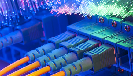 Fiber Optic Networks Continues To Grow