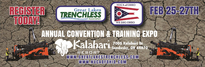 Great Lakes Trenchless Training Expo