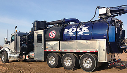 Vactor announces AEM participation