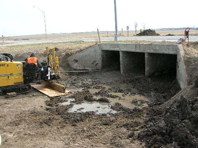 HDD Culvert Cleaning Proves Effective | Underground Construction