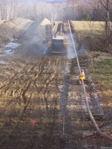 Shale Plays Boost Track Trencher Market | Underground Construction