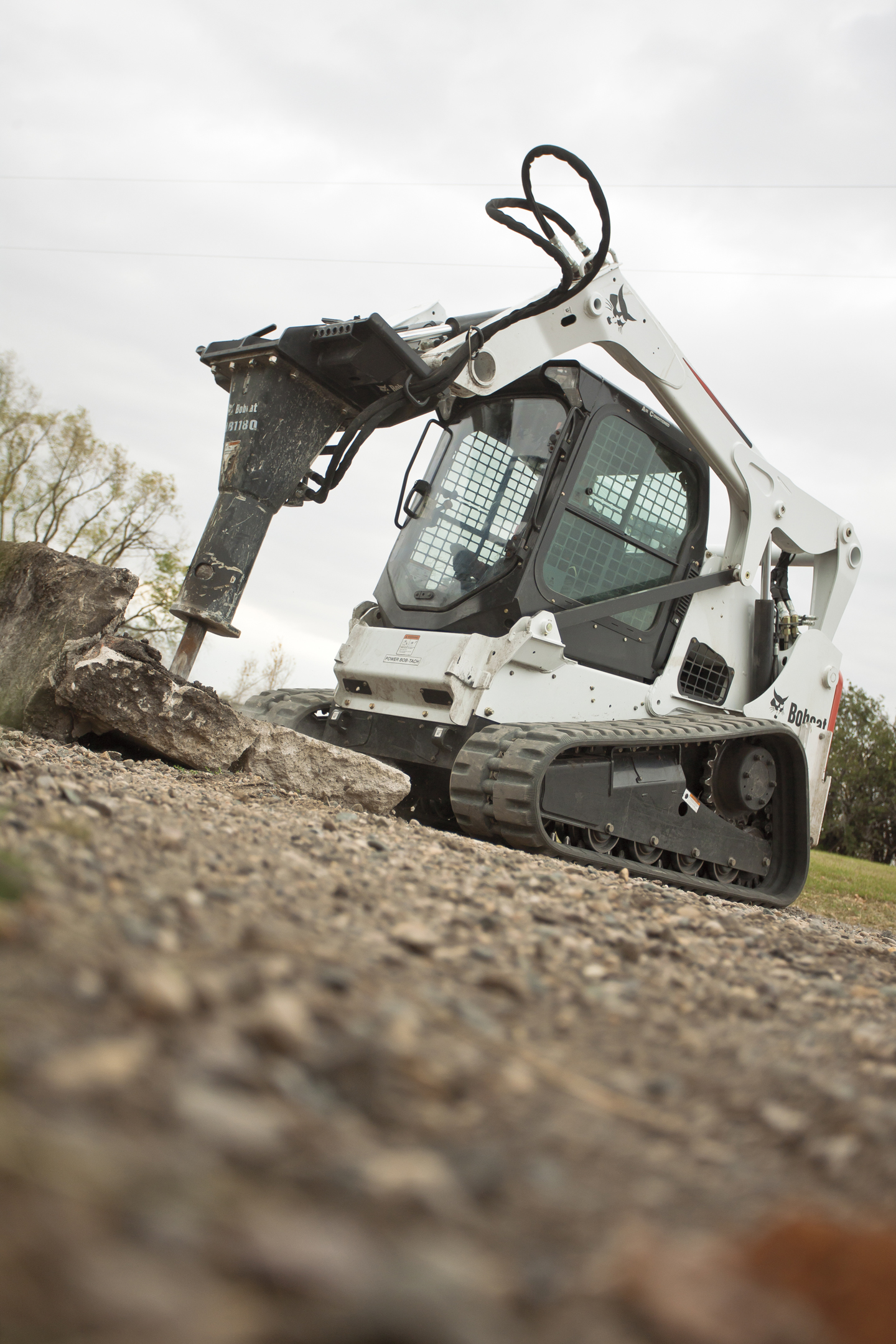 Compact Track Loaders: Equipment Spotlight | Underground