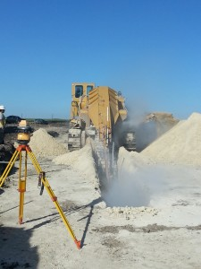 Rock Trenching The Right Way | Underground Construction