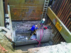 Selecting Correct Shielding, Shoring   Underground ...